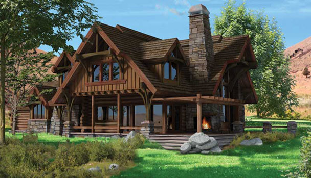 Plans And Home Designs Free Blog Archive Chalet Style.