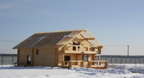 210. Искать в. Проекты домов из клееного бруса в московской области