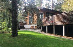 Самый красивый дом в поселке :)
