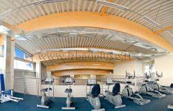 Физкультурно-оздоровительный комплекс в Кронштадте