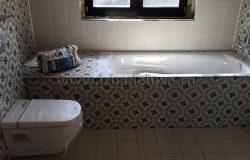 Ванная комната...