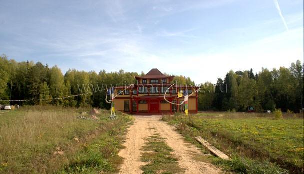 Дорога к центру. Для нас - один из самых уникальных по сложности конструкции объект. Да что там у нас, я думаю, что на территории России найдется мало таких уникальных строений.
