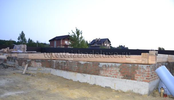 Строительство ведется в г. Саранске.