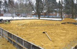 Солнечный песок :) Карьеры иногда так радуют цветом.