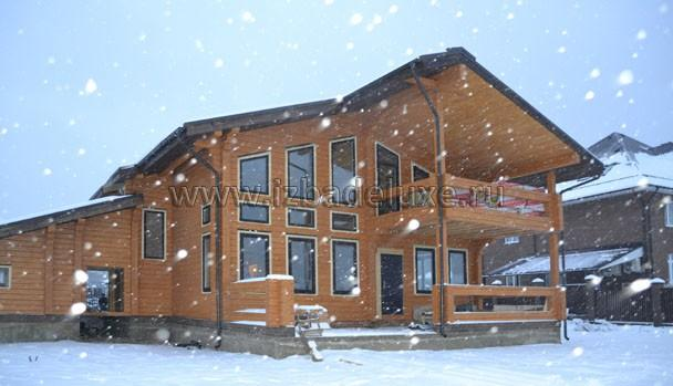 Красивый дом :)