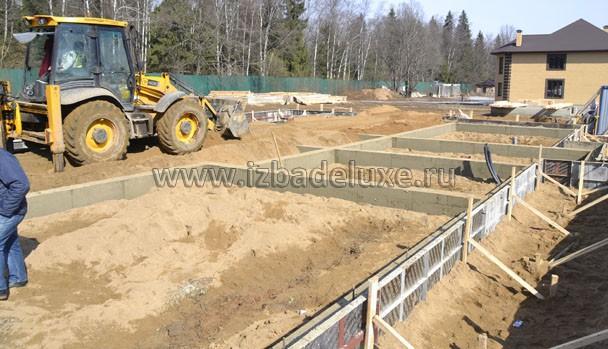 Вот и проверим качество бетона :)