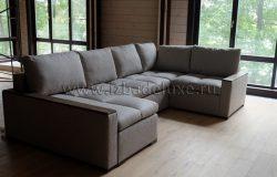 Первая мебель! :)