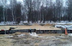 А вы знаете, что коэффициент утромбовки песка достигает 30 процентов?