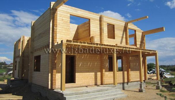 Установка пластиковых окон в деревянном доме видео