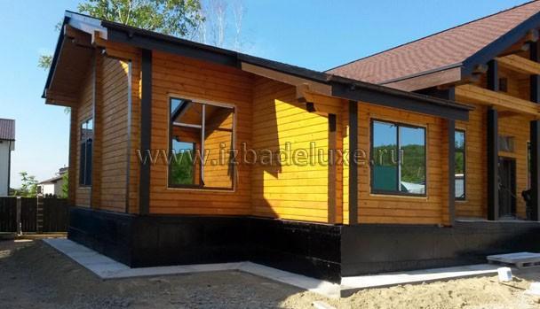 Солнечный дом :)