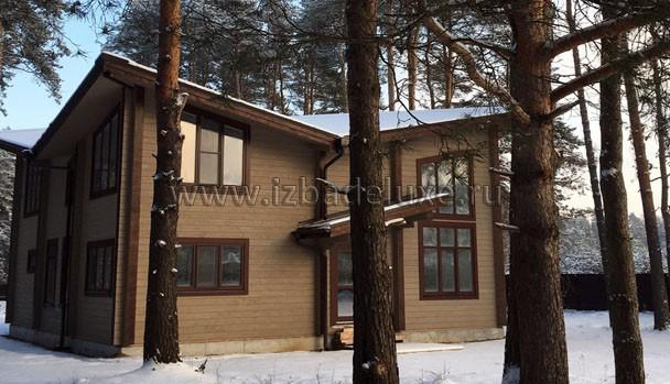 Красивый дом! :)