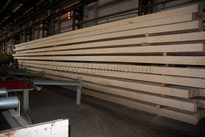 большепролетные клееные деревянные конструкции - БКДК