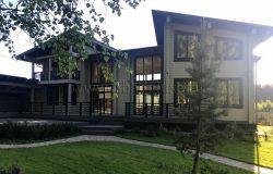 Красивый дом!