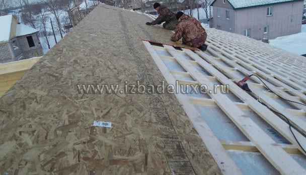 На Сахалине сложно купить что-то для строительства. Все везли из Москвы.