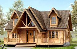 Проект дома «Арбор Ридж»