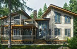Проект дома «Климента»