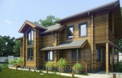Проект дома «Косилия»
