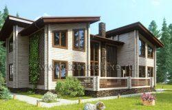 Проект дома «Клеменция»