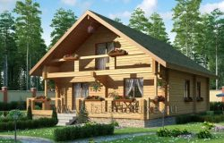Проект дома «Созвездие»