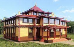 Центр Тибетской культуры и медитации «Тубтен Линг»