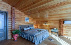 Спальня. Домашний текстиль на фото - UG-art home design.