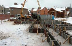 А вы вот знаете, что бетономешалку по нормам завода-изготовителя бетона нужно освободить за 5! минут?
