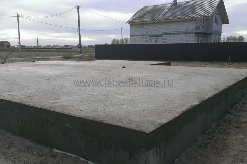Строительство дома по измененному проекту «Джулия Чехов»