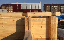 Солнечный Сахалин! :) Пришло уже два контейнера. Всего в этом проекте - три.