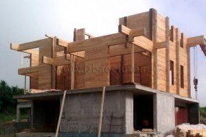 В Республике Беларусь продолжается сборка домокомплекта по проекту Неман