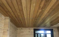 Самая фактурная древесина.
