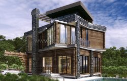 Проект дома «MATRIX»