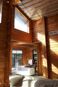 Обновлены фотографии дома по проекту «Абинск».