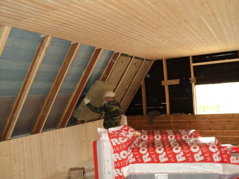 Как строить дом из сип своими руками