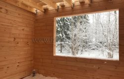 Картина, а не окно :)