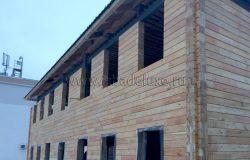 Лиственница -  самая фактурная древесина. И очень красивые оттенки у нее.