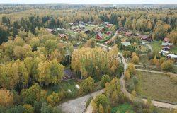 Поселок  Мамошино.ру