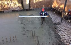 Разгоняем бетон.