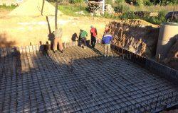 Ура, бетон! :)
